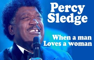 DECES PERCY SLEDGE