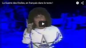LA GUERRE DES ETOILES - RENE JOLY