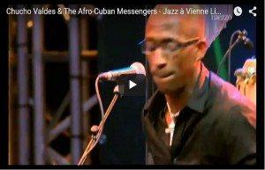 CHUCHO VALDES - JAZZ A VIENNE 2010