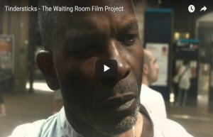 TINDERSTICKS - THE WAITING ROOM FILM PROJECT