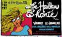 FESTIVAL LE HAILLAN CHANTE 2016 – #7EME EDITION – 8 > 12 JUIN – ENTREPÔT & THÉÂTRE DE VERDURE – LE HAILLAN
