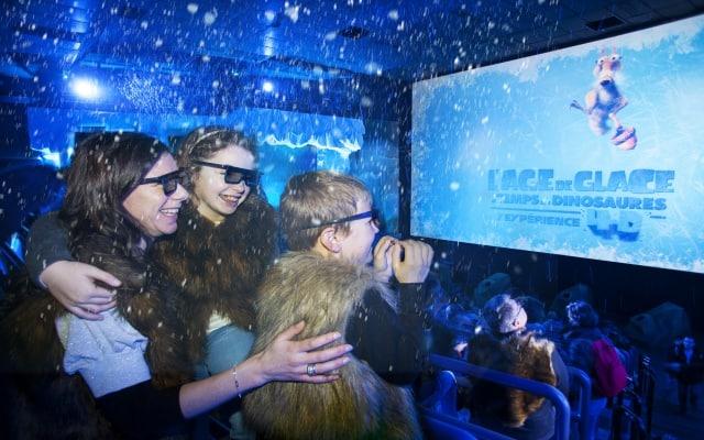 futuroscope saison 2016 attractions spectacles 6 f vrier 2016 2 janvier 2017. Black Bedroom Furniture Sets. Home Design Ideas