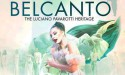 « BELCANTO – THE LUCIANO PAVAROTTI HERITAGE » – JEUDI 8 DÉCEMBRE 2016 – PATINOIRE MERIADECK – SPECTACLE ANNULE
