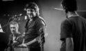 BERTRAND CANTAT – MARC SENS – MANUSOUND – « CONDOR LIVE » – JEUDI 22 SEPTEMBRE 2016 – ROCHER DE PALMER