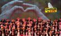 CHŒUR DE LOU – SAMEDI 3  > DIMANCHE 4 DÉCEMBRE 2016 – LA COUPOLE –  SAINT LOUBES