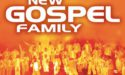 NEW GOSPEL FAMILY – LUNDI 1ER AOUT 2016 – CATHÉDRALE NOTRE DAME – DAX