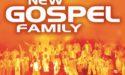 NEW GOSPEL FAMILY – DIMANCHE 31 JUILLET 2016 – EGLISE NOTRE DAME DES FLOTS  –  LACANAU OCEAN
