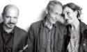 ERRI DE LUCA / STEFANO DI BATTISTA / NICKY NICOLAI « LA MUSICA INSIEME »-  ROCHER DE PALMER – JEUDI 9 FÉVRIER  2017 – CENON