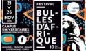 FESTIVAL BULLES D'AFRIQUE – 10EME EDITION – 21  > 26 NOVEMBRE 2016 – DOMAINE UNIVERSITAIRE BORDEAUX – PESSAC – TALENCE