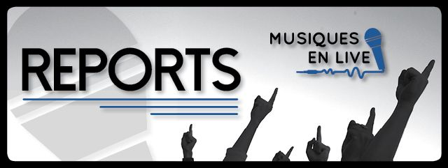 Reports Concerts