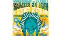 MILLESIME FESTIVAL – PLEIN AIR – 24 JUIN 2017 – HIPPODROME DE LA REOLE