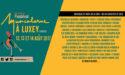 FESTIVAL MUSICALARUE #28 – 12 > 14 AOÛT 2017 – LUXEY