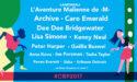 FESTIVAL COGNAC BLUES PASSIONS 2017 – DU 4 AU 8 JUILLET 2017 – COGNAC
