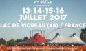 DUB CAMP FESTIVAL – DU 13 AU 16 JUILLET 2017 – JOUÉ-SUR-ERDRE (44) – LAC DE VIOREAU