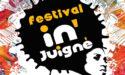 FESTIVAL IN JUIGNÉ #2 – DU 30 JUIN AU 2 JUILLET 2017 – JUIGNÉ-SUR-SARTHE (72)