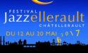 FESTIVAL JAZZELLERAULT 2017 – 24EME EDITION – 12 MAI > 20 MAI – CHÂTELLERAULT