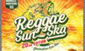 REGGAE SUN SKA 2017 – 20EME EDITION – 4 AU 6 AOÛT – DOMAINE UNIVERSITAIRE BORDEAUX METROPOLE
