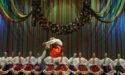 VIRSKI BALLET NATIONAL D'UKRAINE – CASINO BARRIERE – JEUDI 23 MARS 2017 – BORDEAUX
