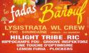 FESTIVAL LES FADAS DU BAROUF – 14EME EDITION – 19&20 MAI 2017 – PONS (17)