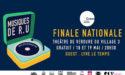 « MUSIQUES DE R.U » :  LA FINALE NATIONALE A PESSAC – 18 > 19 MAI 2017 – PESSAC