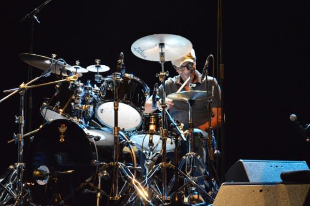 REGARDS CROISÉS - MANU KATCHÉ #LIVE REPORT @ MARC DUPUY & CLÉMENT TOURON