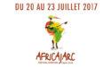 FESTIVAL AFRICAJARC – DU 20 AU 23 JUILLET 2017 – CAJARC (LOT)