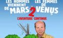 MARS ET VENUS 2 – THÉÂTRE FEMINA – JEUDI 18 MAI 2017 – BORDEAUX