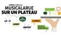 MUSICALARUE SUR UN PLATEAU 2017 – SAMEDI 27 MAI – LUXEY (40)
