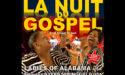 LA NUIT DU GOSPEL – LADIES OF ALABAMA –  BASILIQUE ST SEURIN – MARDI 4 JUILLET 2017 – BORDEAUX