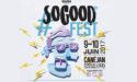 SO GOOD FEST – CANÉJAN – 9 & 10 JUIN 2017