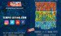 FESTIVAL TEMPO LATINO #24 – DU 27 AU 30 JUILLET 2017 – VIC- FEZENSAC (GERS)
