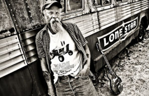 SEASICK STEVE - ROCHER DE PALMER #LIVE REPORT @ DIEGO ON THE ROCKS