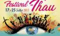 FESTIVAL DE THAU 2017 – 17 > 25 JUILLET –  MEZE