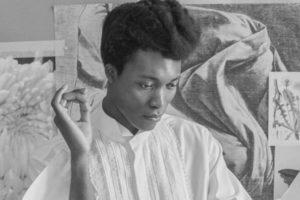 BENJAMIN CLEMENTINE - THEATRE FEMINA - LUNDI 6 NOVEMBRE 2017 - BORDEAUX