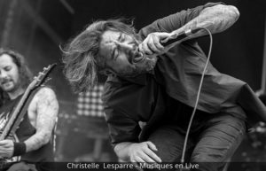 DOWNLOAD FESTIVAL 2017 - BRÉTIGNY @ PHOTOS CHRISTELLE LESPARRE