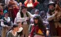 LES BRIGANDS – JACQUES OFFENBACH – JEUDI 30 NOVEMBRE 2017 – UGC CINÉ CITÉ BORDEAUX