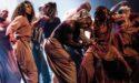 MADIBA – MERCREDI 25 AVRIL 2018 – THEATRE FEMINA – BORDEAUX (33)