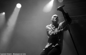 MIDNIGHT OIL - OLYMPIA PARIS #LIVE REPORT @ DIEGO ON THE ROCKS