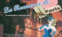 LA ROMANCE DE PARIS – JEUDI 19 AVRIL 2018 – LA COUPOLE – SAINT-LOUBES