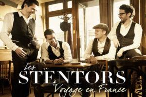 LES STENTORS - VENDREDI 17 NOVEMBRE 2017 - LA COUPOLE - SAINT-LOUBES