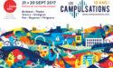 FESTIVAL LES CAMPULSATIONS 2017 – DOMAINE UNIVERSITAIRE – BORDEAUX MÉTROPOLE – 10EME EDITION – 21 > 30 SEPTEMBRE