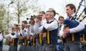 FÊTE DE LA SAINT PATRICK 2018 – FEST ROCK2 BAGAD KEMPER & RED CARDELL – ESPACE D'ORNON – VENDREDI 16 MARS 2018 – VILLENAVE D'ORNON