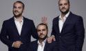 FRANCOIS-XAVIER DEMAISON – LE CUBE  – JEUDI 1er FÉVRIER 2018 – VILLENAVE D'ORNON