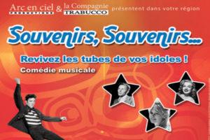 SOUVENIRS, SOUVENIRS - LA COUPOLE - LUNDI 20 NOVEMBRE 2017- ST LOUBES