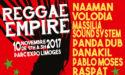 FESTIVAL REGGAE EMPIRE # 2 – PARC DES EXPOSITIONS – VENDREDI 10 NOVEMBRE 2017 – LIMOGES