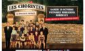 LES CHORISTES – PATINOIRE MERIADECK – SAMEDI 28 OCTOBRE 2017 – BORDEAUX