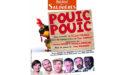 POUIC POUIC – ESPACE CULTUREL LUCIEN MOUNAIX – VENDREDI 3 NOVEMBRE 2017 – BIGANOS