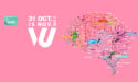 VIBRATIONS URBAINES – DU 31 OCTOBRE AU 5 NOVEMBRE 2017 – PESSAC