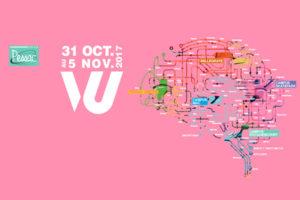 VIBRATIONS URBAINES - DU 31 OCTOBRE AU 5 NOVEMBRE 2017 - PESSAC
