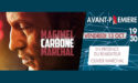 AVP CARBONE – MEGA CGR LE FRANCAIS – VENDREDI 13 OCTOBRE 2017 – BORDEAUX